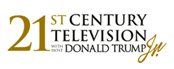 21st Century TV with Host Donald Trump Jr.