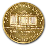 Austrian Gold Philharmonic Coins Are Available from Seven Star Enterprises.