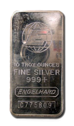 Silver Bullion Products Are Available from Seven Star Enterprises.